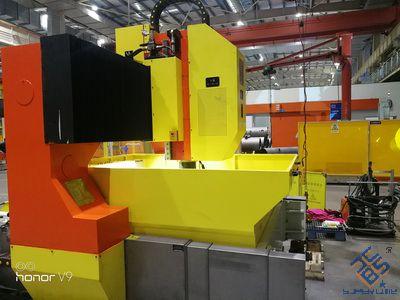 数控管板钻床在制冷行业中的应用案例