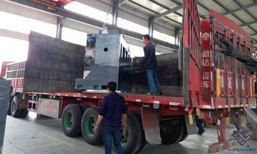 宁夏数控龙门钻床助力煤矿制造业