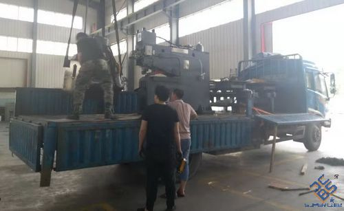南京CJ100数控液压冲孔机继续发货